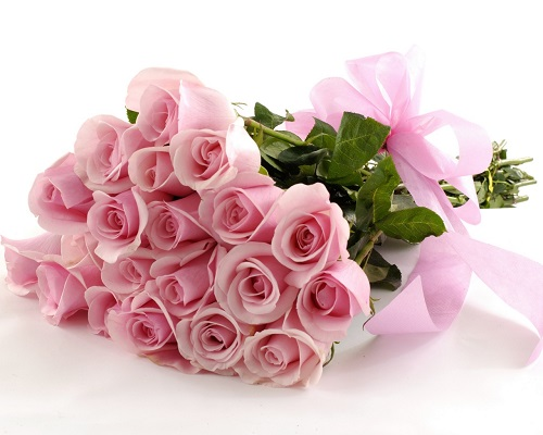 cari gambar seikat bunga mawar cantik